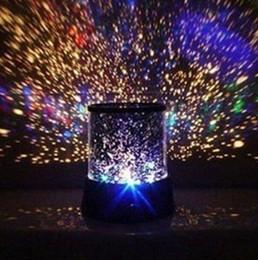 Projecteur maître LED étoiles de gros Livraison gratuite 80pcs-