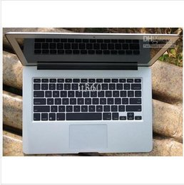 Wholesale Super Slim Hd Inch - Ultrabook Ultra thin 14 inch Notebook Netbook Quad-core Intel Atom D2500 Dual core Laptop 4GB 500GB HD Screen Super Slim