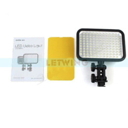 Wholesale Video Light 126 - Godox LED 126 Video Lamp Light for Digital Camera Camcorder DV Wedding Videography Photo journalistic Video Shooting
