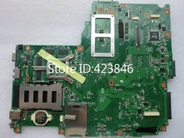 Wholesale Asus N61vg - Wholesale-Free shipping for Asus N61VG Laptop Motherboard N61VG REV:1.1 60-NXDMB1100 mainboard fully tested 100% good work 45days warranty