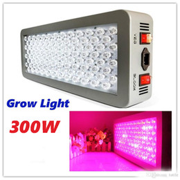 natrium-glühbirnen Rabatt Neueste P300 Dual Chip Vollspektrum 300 Watt LED Wachsen Licht Doppel Chip Hydroponik Gemüse Blume Pflanze Wachsen Licht