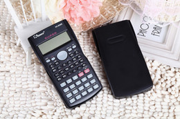 Wholesale Wholesale School Suppliers - Office & School Suppliers Calculators Scientific Calculator free shipping