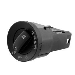 Wholesale Hot Audi Cars - New Hot Auto Car Headlight Head Light Front Fog Lights Switch For AUDI A4 B6 B7 Quattro free shipping