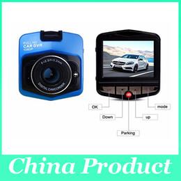 """Wholesale Novatek Mini - 2.4"""" M001 1080p Car Dvr Camera Dash Cam 1080p Parking Video Recorder Mini Black blue Box Cycle Recording Night Vision same as Novatek 002822"""