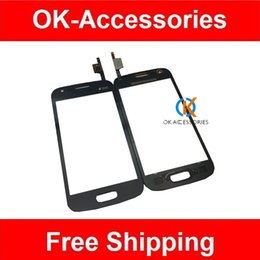 Wholesale Ace Touch - For Samaung Galaxy Ace 3 S7270 S7272 S7275 Touch Glass Touch Screen Digitizer Replacement 1PC  Lot High Quality Free Shipping