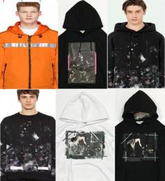 Wholesale Women S Red Hoodie - New Hot Fashion Sale Brand Clothing Men Hoodies Print Cotton Shirt men Women jacket Hoodies 20 styles S-XL