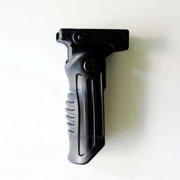 Wholesale Aeg Grip - 4 in 1 Handguard+Picatinny Rail System +Tactical Grip +Foldable Hand ForeGrip Set for AK Series AEG 1pcs
