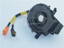 Wholesale Toyota Hdmi - New Spiral Cable Sub-Assy For Toyota Yaris Corolla Highlander OE# 84306-0P010,84306-22010 cable hdmi 5 m cable db25
