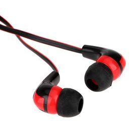 Fones de ouvido fones de ouvido microfone de pistão fone de ouvido fone de ouvido com fone de ouvido música para smartphone mp3 mp4 de