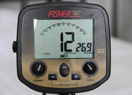 bodensuche metalldetektor Rabatt Präziser Metalldetektor mit hoher Tiefe Suchen nach Goldmetalldetektor! Kostenloser Versand! Langstreckenmetalldetektor