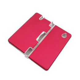 Wholesale Dsi Covers - Rose Hard Aluminum Metal Game Case Cover Skin Protector for Nintendo DSi NDSi protector electric protector radio