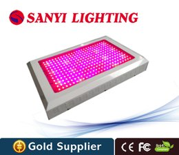 Wholesale Free Grow Tents - Led Grow Light 300leds 900W Full Spectrum Led Grow Lighting Lamp For Hydroponics Greenhouse Grow Tent AC85-265V free shipping to Russia