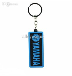 Wholesale Knight Items - Wholesale-2015 New free shipping Car and motorcycle decorative items for Yamaha moped electric car bike keychain knight supplies