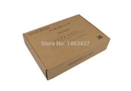 Wholesale Open Box Receivers - Open box V8 Combo satellite receiver box single box tribute box tribute