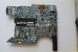 Wholesale P Test - Wholesale-DV9000 PM965 non-integrated motherboard for H*P DV9000 447983-001 full 100%test