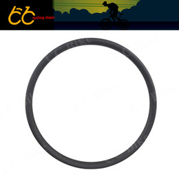 Wholesale Carbon Rims Sale - Sale clearance Carbon rim of 29er tubuless&Hookless for Mountain Bike with 42mm width CC--M30-W42-29-A