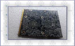 Wholesale Vga Ddr5 - Original For iMac A1311 A1312 A1224 A1267 109-B97157-00 216-0769010 Radeon HD5750M 1GB DDR5 Video Card