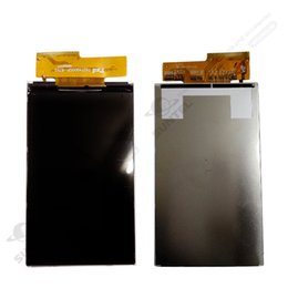 Wholesale China Free Shipping Cell Phones - Wholesale-Wholesale China cell phone parts for Lanix S130 lcd display replacement 10 pcs free shipping