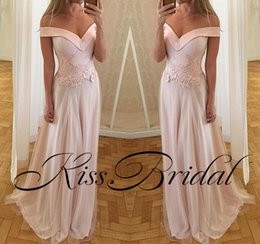 Soft Coral Pink 2018 Prom Dresses