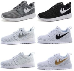 Wholesale Hot Selling Summer Fashion - 2016 Men London Olympic Run ONE BR The Sky MESH Summer Sneaker wholesale Hot sell fashion Running Sport Shoes