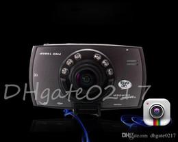 2019 vídeos chineses Venda quente Carro DVR1080P 2.7 polegadas LCD DVR Carro Câmera Do Veículo Gravador de Vídeo Traço Cam G-sensorG30 gravador de Carro DVR Frete grátis vídeos chineses barato