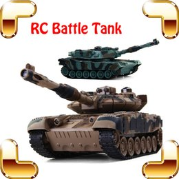 bprice-bprice prices - New Coming Gift COLLIDE Fighting Battle Tanks 8 Channel 1:24 RC Infrared Shooting Electric Toys Army Vehicle Big War Tanks Radio Control