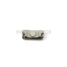 Wholesale Iphone Lock Button Replacement - Top Power On Off Switch Sleep Button Lock Key Replacement Part for iPhone 4 4G S Hot Sale order<$18no track