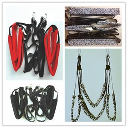 Wholesale Tape Bondage Hot - Hot Color New High Quality Fantasy Sex Love Swing Sling Game Furniture Tools-Wholesale