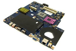 Wholesale Acer 5732 - nawf3 la-4854p laptop motherboard for 5732 E525 Verified working