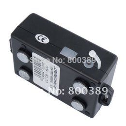 Wholesale Module Gps Free Shipping - New GPS GPRS SMS Module SIMCOM 900 Waterproof Vehicle Motorcycle Pesonal Tracker GRT800 CCTR800 Power Magnet Free Shipping