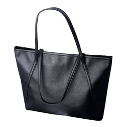 Wholesale Blue Leather Hobo Purse - S5Q Women's Luxury Casual Leather Handbag Hobo Totes Satchel Purse Shoulder Bags AAAEYH