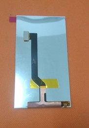 """Wholesale Thl Mtk6592 - Wholesale-Original LCD Display Screen Assembly Replacement for THL T12 4.5"""" MTK6592 1.4GHz Octa Core HD 1280*720 Free shipping"""