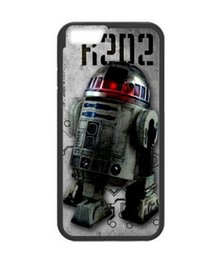 Wholesale Star S4 Phone - Retro Star Wars R2D2 cell phone case for iPhone 4 5s 5c 6 6s Plus ipod touch 4 5 6 Samsung Galaxy s2 s3 s4 s5 mini s6 edge plus Note 2 3 4 5