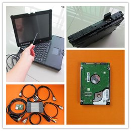 Wholesale Mb Das Star C3 - mb star c3 xentry epc das diagnostic tool cars and trucks with touch screen laptop 120gb hdd ready to work