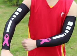 Trasporto libero all'ingrosso nuovo di vendita caldo COMPRESSIONE DIGITALE CAMO manica del braccio IN VARI COLORI braccia asciutte tessuto Braccioli da