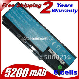 Wholesale Acer Aspire 7736z Laptop - Lowest price Laptop Battery For Acer Aspire 7730Z 7735 7735Z 7736G 7736Z 7738 7738G 7740 7740G 8730 8730G 8730Z 8920 8920G 8730ZG