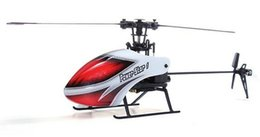 Wholesale Free Power Motor - Wholesale-Free Shipping 2015 New WLtoys V966 Power Star 1RTF Remote Control Helicopter 2.4GHz 6CH 3D Flybarless Brush Motor RC Helicopter