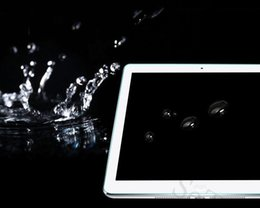 """Wholesale Ipad4 Screens - Wholesale-9.7"""" 9H anti-scratch tempered glass screen protector for ipad4 ipad air"""