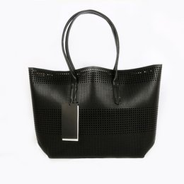 Wholesale Dropshipping Phone - 2016 Fashion New Womens Handbags Designer Handbags Hottest Totes Luxury Handbag Genuine PU Leather Shoulder bag Dropshipping Free Shipping