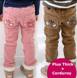 Canada Corduroy Pants For Girls Supply, Corduroy Pants For Girls ...
