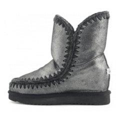 Wholesale Brown Wedges Women - 2017 MOU hidden increased Fur Boots 5cm higher wedge inner women snow boots mou eskimo sheepskin 100% autralia wool of sheep