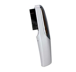 Wholesale Ion Comb - high quality for personal care device Negative oxygen ions dandruff removal comb health comb Head Massager