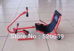 Wholesale New Foot Scooter - Wholesale-Free shipping New designing Ezy Roller scooter ,Foot scooter,Swing Scooter ,children scooter
