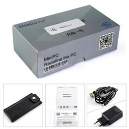Wholesale Analog Dvb Tv - Quad-Core Windows 8.1 Mini PC   TV Box (32GB) Intel Atom Z3735F   2GB RAM   FHD 1080p   US plug
