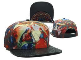 Wholesale Hater Leather Snapback - Wholesale-New Arrival 2015 Leather Hater Snapback Hats Adjustable Baseball Caps Hip Hop Vintage Triangle Street Headwear