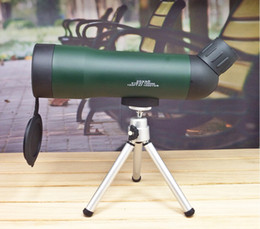 Wholesale Camping Tripod - 20X50 monocular pocket telescope, night vision spotting scopes 10pcs, high-power high-definition binoculars, spotting scopes with tripods