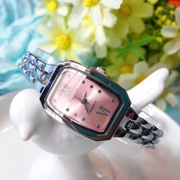Wholesale Cheap Watches Silver Women - New Fashion Hot Luxury Wristwatches Bracelet for Ladies gift Unique Silver Dial Designer Women Dress Quartz watches Cheap China watches