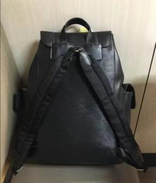 Wholesale Backpack Women - AAA quality Free shipping 2017 Luxury brand women backpack men bag Famous designers canvas men's backpack women's travel bag backpacks