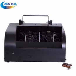 Wholesale Wholesale Bubble Machines - Moka MK-B01 Bubble Making Machine,Wedding Bubble Blower Machine,Auto Blower Maker Bubble Machine for Stage Effect