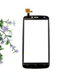 Wholesale Touch Screen Blu - Wholesale-Black Touch Screen with Digitizer For BLU LIFE PLAY 2 L170 L170a, free shipping!